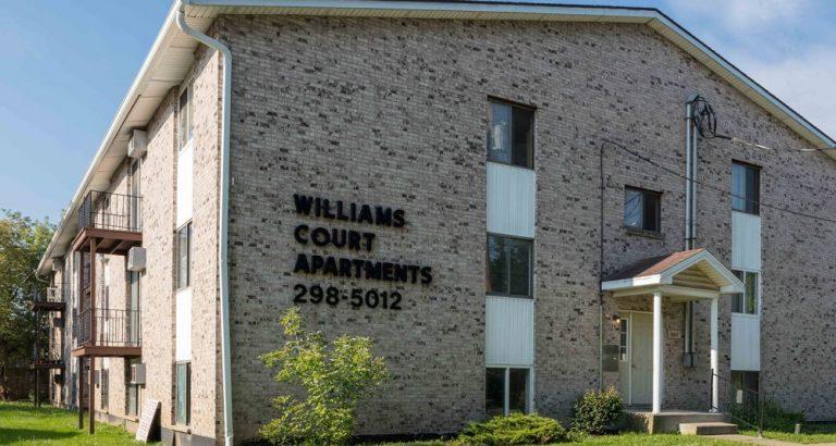Williams Court