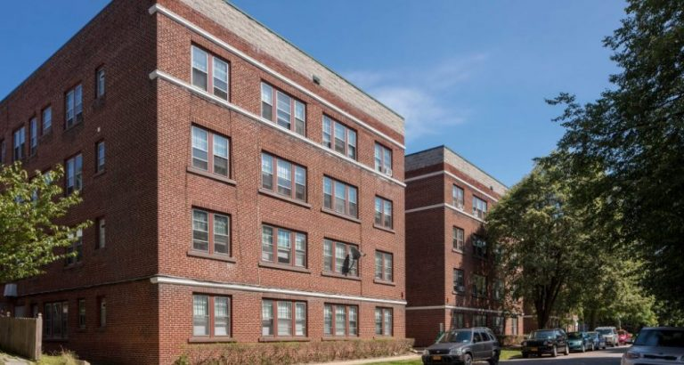 Ashland Avenue Apartments