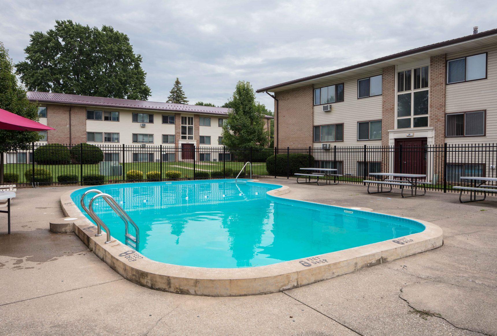 Apartments In Gates Chili Ny