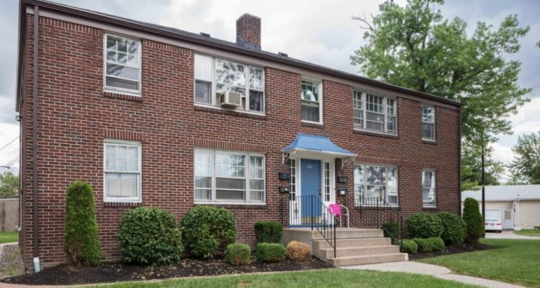 Englewood Ave Apartments