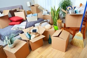 Tips on Moving to an Apartment