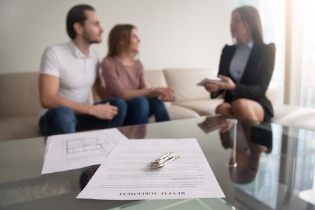 What to Know When Looking for an Apartment Rental
