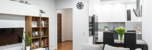 Making a Small Apartment Seem Bigger