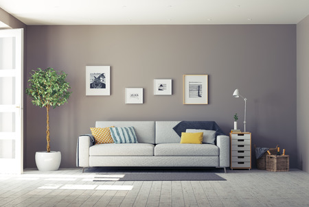 Minimalism in Your Small Apartment